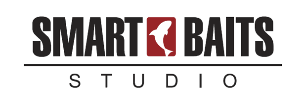 Smart Baits Studio logo